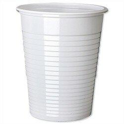 PLASTIC CUPS 7oz x 2000