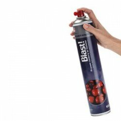 AIR FRESHENER AEROSOL CRANBERRY 750Ml