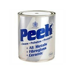 PEEK PASTE METAL POLISH 1Kg