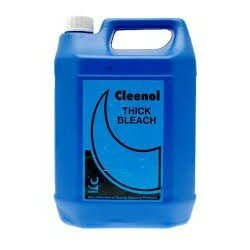 THICKENED BLEACH 5Lt x 2