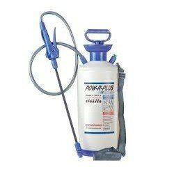 PRESSURE SPRAYER COMPLETE WITH LANCE 5Ltr