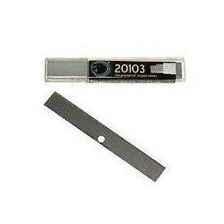BLADES LONG HANDLE WINDOW SCRAPPER BLADE x 10