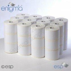 E - MATIC TOILET PAPER 2Ply 100Mtr x 36