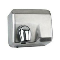 STAINLESS STELL HAND DRYER