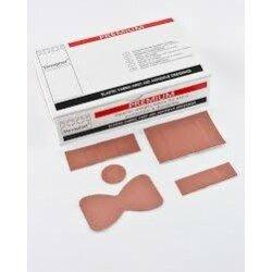 ASSORTED PLASTERS HYPOALLERGENIC x 100