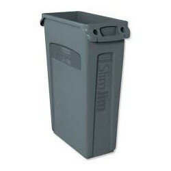Slim Jim Venting Container 87 Litre