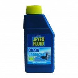 JEYES FLUID DRAIN UNBLOCKER 1Ltr x 6