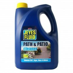 JEYES FLUID PATH & PATIO CLEANER 4Ltr X 4