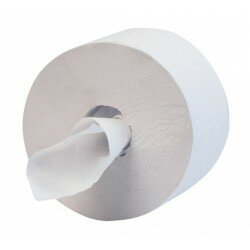 CENTREFEED TOILET PAPER 200Mtr x 6