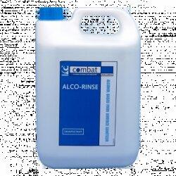 ALCO RINSE SANITISER 5Ltr x 2