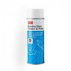 3M STAINLESS STEEL CLEANER & POLISH 600Ml