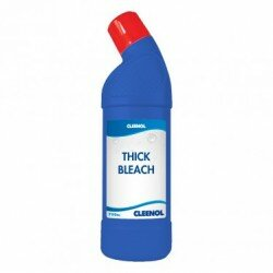 THICKENED BLEACH 750Ml x 12