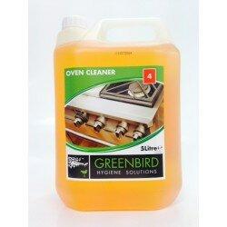 GREENBIRD OVEN CLEANER 5Ltr x 2