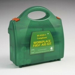 PREMIER FIRST AID KIT 1-10 PERSON