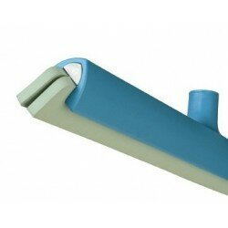 FLOOR SQUEEGEE 400MM BLUE/GREEN/RED/YELLOW