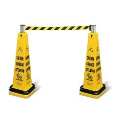 Portable Barricade (ONE CONE ONLY)