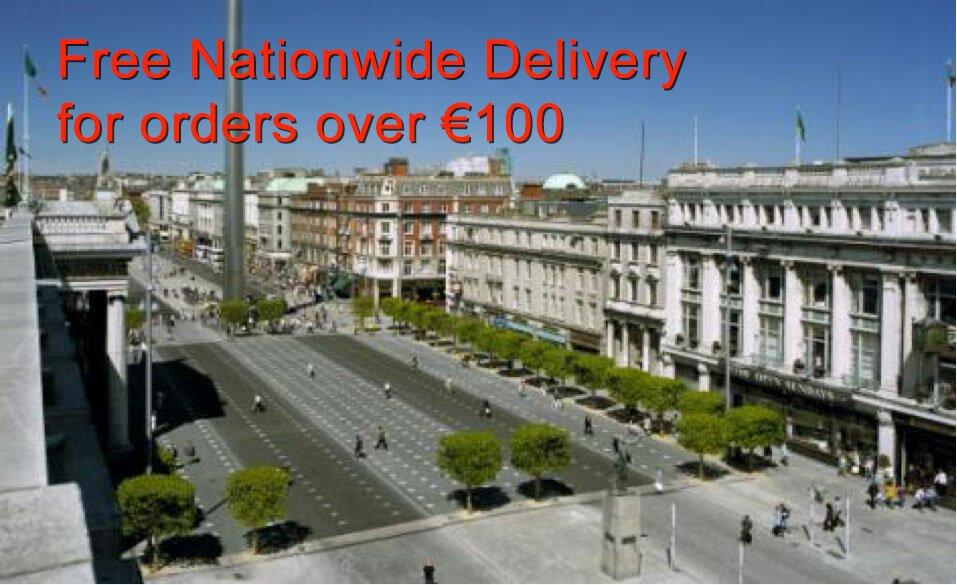 Hygiene Supplies Dublin